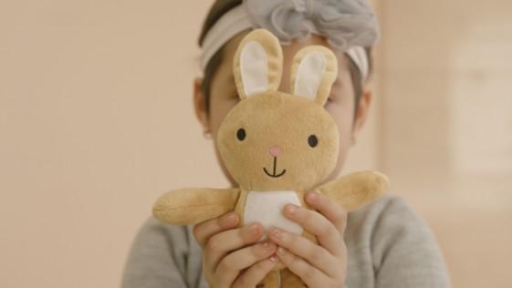 Ana Paula: con solo cinco años se enfrentó al cáncer