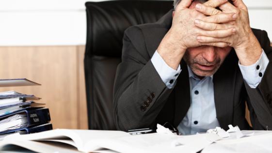 Los ansiolíticos, cada vez más consumidos