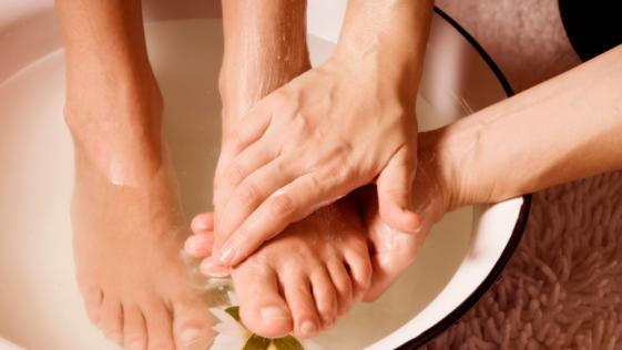 El calzado, clave para prevenir los juanetes