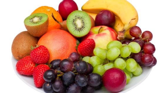 Cómo cuidar la alimentación tras los excesos