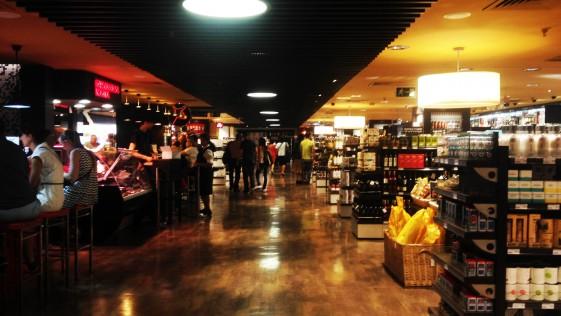 Un afterwork con las mejores vistas: el Gourmet Experience de Callao