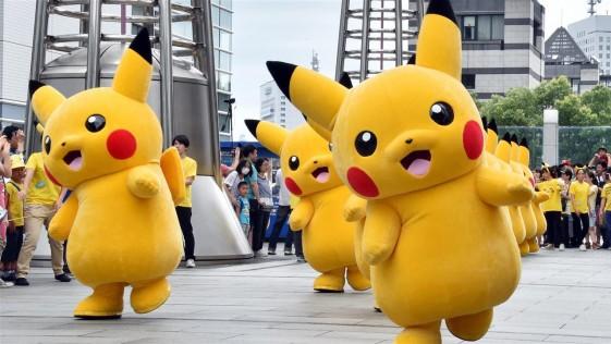 Una madre intenta registrar a su hija como María Pikachu y se lo impiden