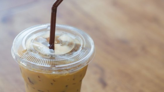 Inventan el café transparente
