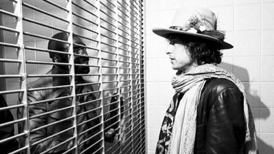 Feliz cumpleaños Bob Dylan… y gracias por Hurricane