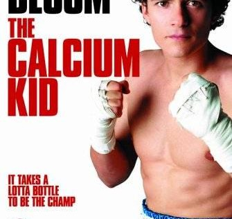 Justin Bieber pelea con Orlando Bloom