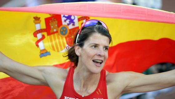 España en el campeonato de Europa de atletismo 2014