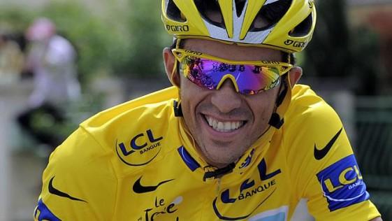 Contador correrá la Vuelta a España 2014. Declaraciones.