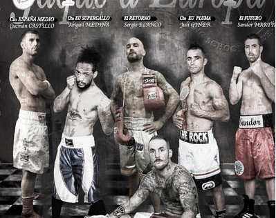Boxeo español. Buen boxeo, apoyémoslo