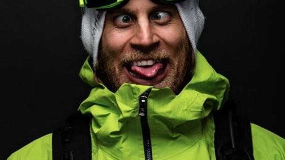 "Ski extremo, Cody Townsend gana el premio ""Best Sky Line 2014"""