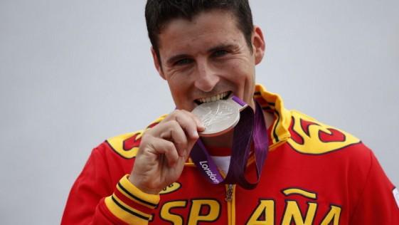 David Cal – se retira el mejor deportista olímpico español