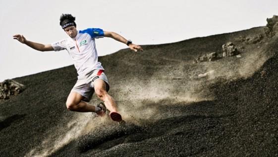 Kilian Jornet – el hombre de la montaña