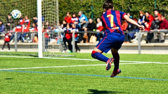 FC Barcelona campeón de Liga 2014-2015