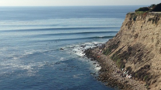 El surf te puede matar