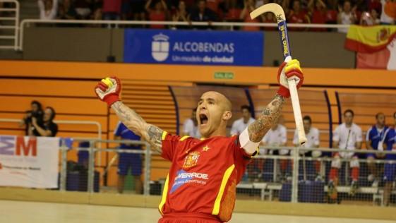 España a por el XLII Campeonato Mundial de hockey patines