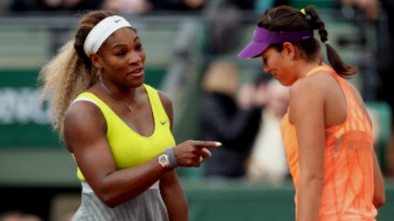 Final Wimbledon 2015 : Muguruza contra Serena Williams – tenis en directo