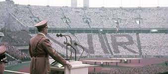 Mitos de los Juegos Olímpicos nazis