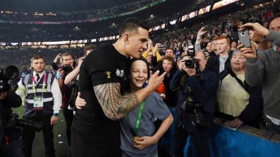 El alma del rugby