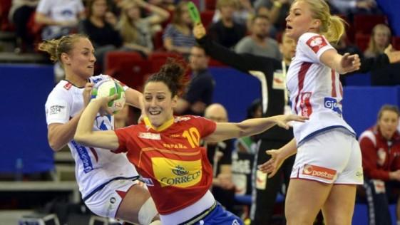 España se la juega contra Noruega