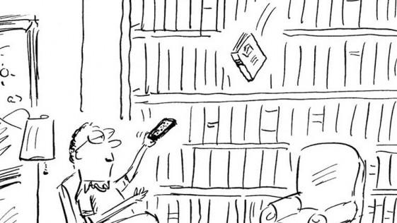 Larga vida a The New Yorker