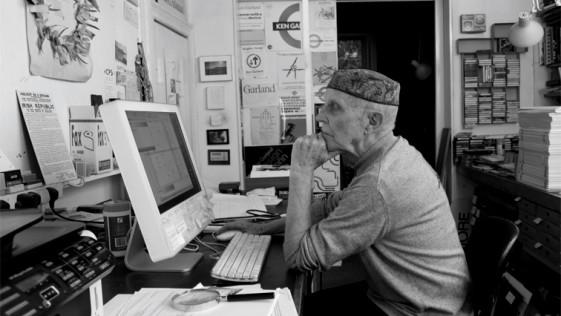 Ken Garland: diseño social y Pudkin books