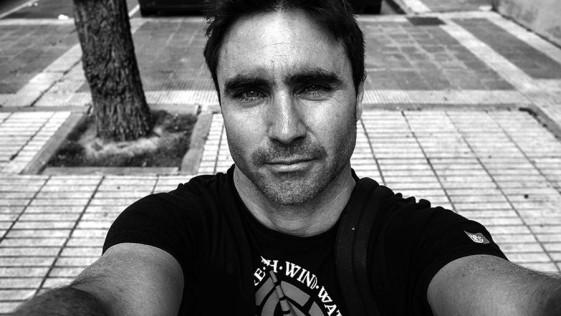 Entrevista a Aitor Lara, fotógrafo