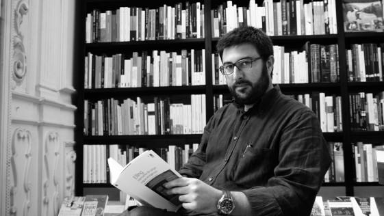 Entrevista a Diego Moreno, editor de Nórdica Libros