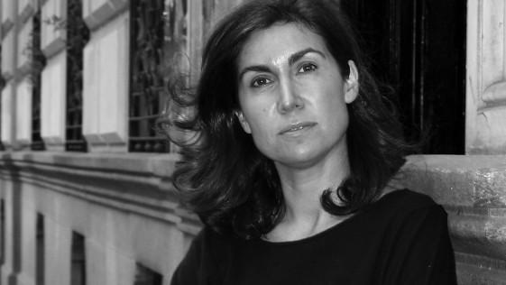 Entrevista a Ofelia Grande, Ediciones Siruela