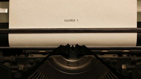 Escritores: objetos coleccionables de carne y hueso