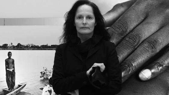 Entrevista a Isabel Muñoz, Premio Nacional de Fotografía