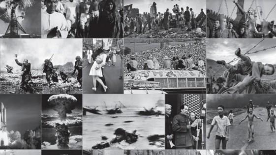 Fotografías que despertaron conciencias