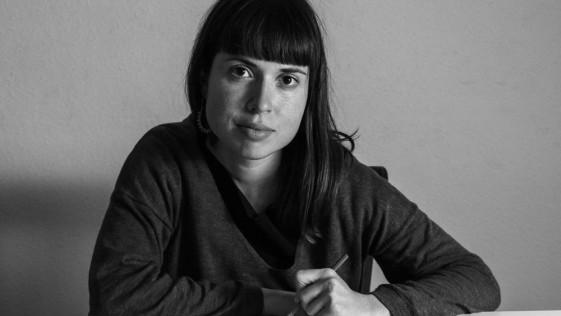 Entrevista a Ana Penyas, ilustradora
