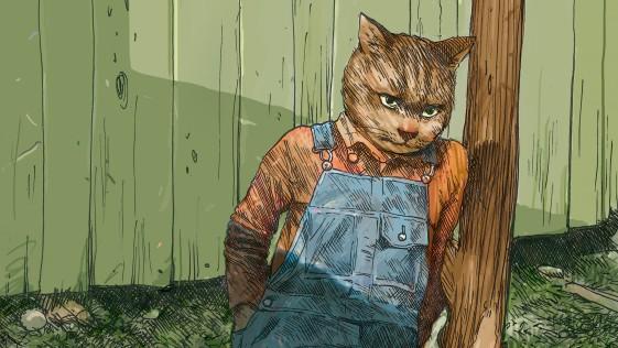 Siete vidas tiene un gato