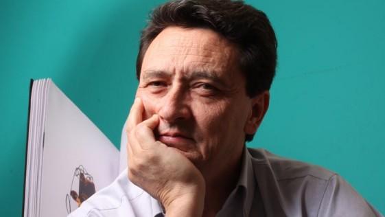 Manuel Estrada, Premio Nacional de Diseño 2017
