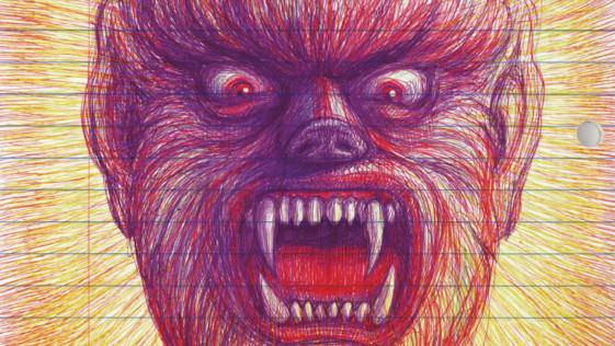 Cómo este 'monstruo' está a punto de transformar la novela gráfica
