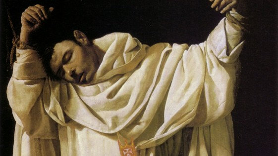 Zurbarán: El pintor de la vida quieta.