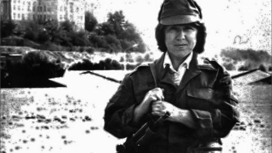 La guerra no tiene rostro de mujer. Svetlana Alexievich