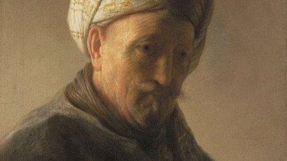 Rembrandt: la noche iluminada por el día