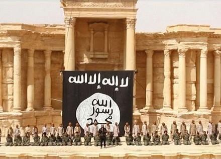 Palmira después de Daesh