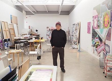 Entrevista a Luis Gordillo