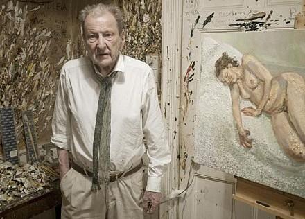 Lucian Freud: Biografía, obras y exposiciones