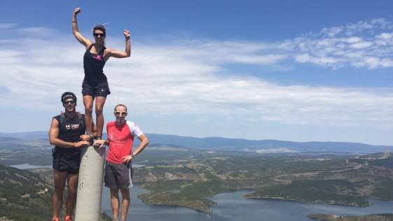 Diario de un Trail por montaña