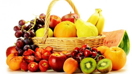 Descubre las frutas de temporada (parte 1)