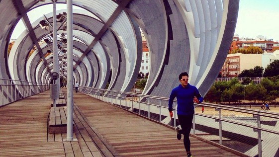 Iníciate en el running