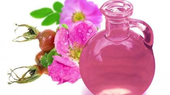 Aceite de rosa mosqueta, elixir de la belleza