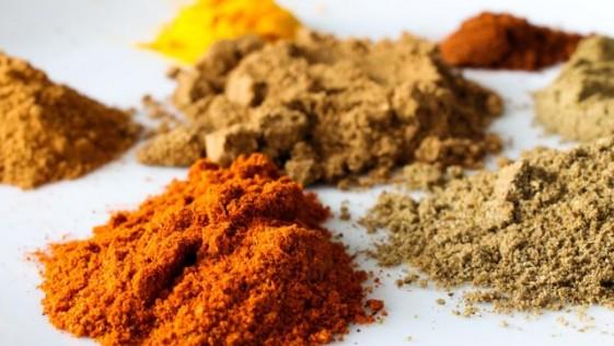 El curry, lo que seguramente no sabías de él