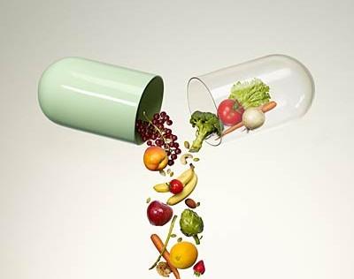 ¿Necesitamos tomar vitaminas?