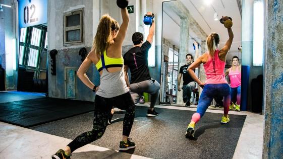 ¿Una persona celíaca puede practicar cualquier deporte?