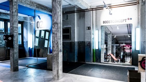 Diseña tu gimnasio en casa