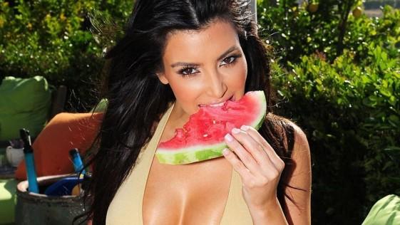 Kim Kardashian y su dieta para bajar 32 kilos, ¿saludable?