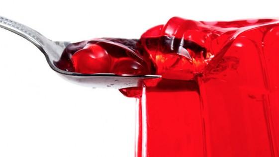 La gelatina, aliada para tu dieta